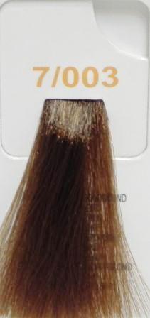 LK 7/003 натуральный блондин