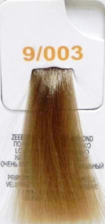 LK 9/003 очень светлый блондин натуральный