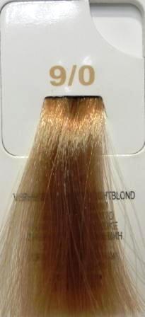 LK AA 9/0 Очень светлый блондин