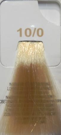 LK AA 10/0 Натуральный платиновый блондин