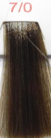 Easy natural 7/0 светлый блондин