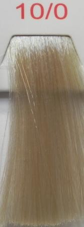 Easy natural 10/0 платиновый блондин