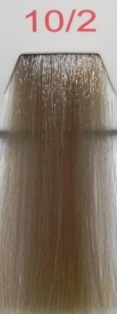 Easy ash 10/2 пепельно платиновый блондин