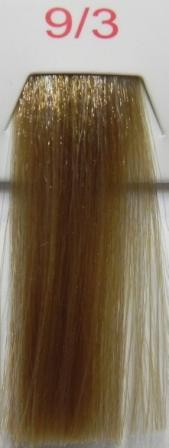 Easy gold 9/3 очень светлый блондин золотистый