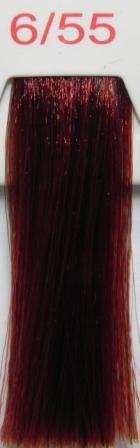 Easy red 6/55 рыжий интенсивный темный блондин