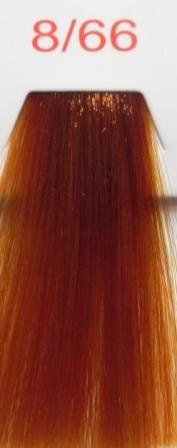 Easy copper mah 8/66 медный интенсивный светлый блондин