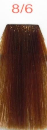 Easy copper mah 8/6 светлый блондин медный