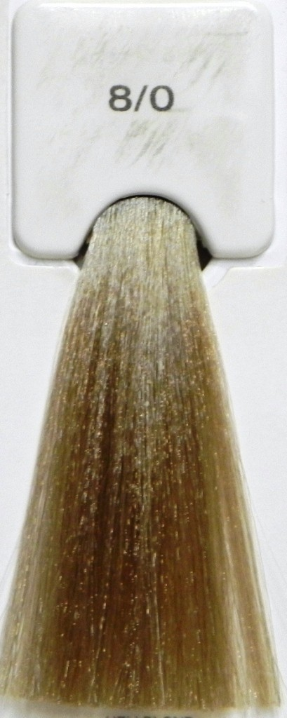 NOW 8/0 светлый блондин