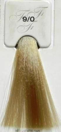 NOW 9/0 очень светлый блондин