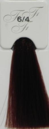 NOW 6/4 темный блондин красное дерево