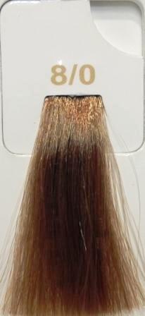 LK 8/0 Светлый блондин натуральный