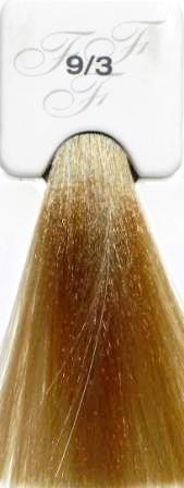 NOW 9/3 очень светлый блондин золотистый