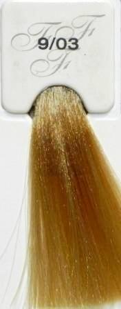 NOW 9/03 очень светлый блондин натурально-золотистый