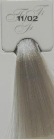 NOW 11/02 очень светлый блондин натуральный пепельный