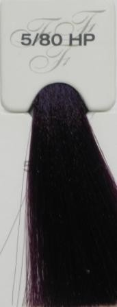 NOW 5/80HP шатен светлый интенсивно фиолетовый