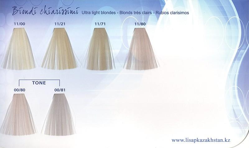 ABS        11/00 Очень светлый блондин натуральный
