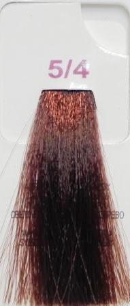LK mah 5/4 светлый шатен красно дерево