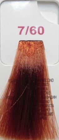 LK cop red 7/60 блондин интенсивно медный