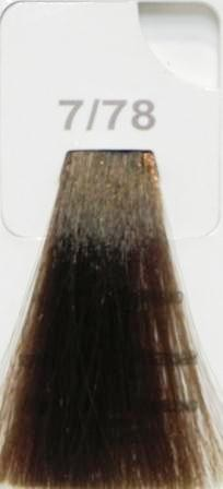 LK tabacco 7/78 блондин бежево фиолетовый