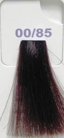 LK MIX COLOR 00/85 фиолетово красный