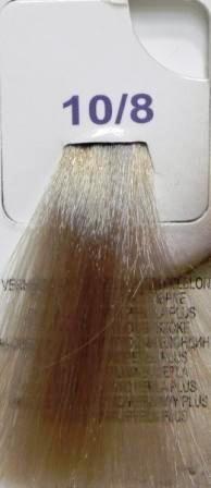 LK LIGHT 10/8 очень светлый блондин перламутровый