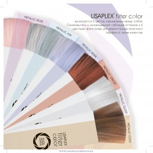 Краска FILTER Color